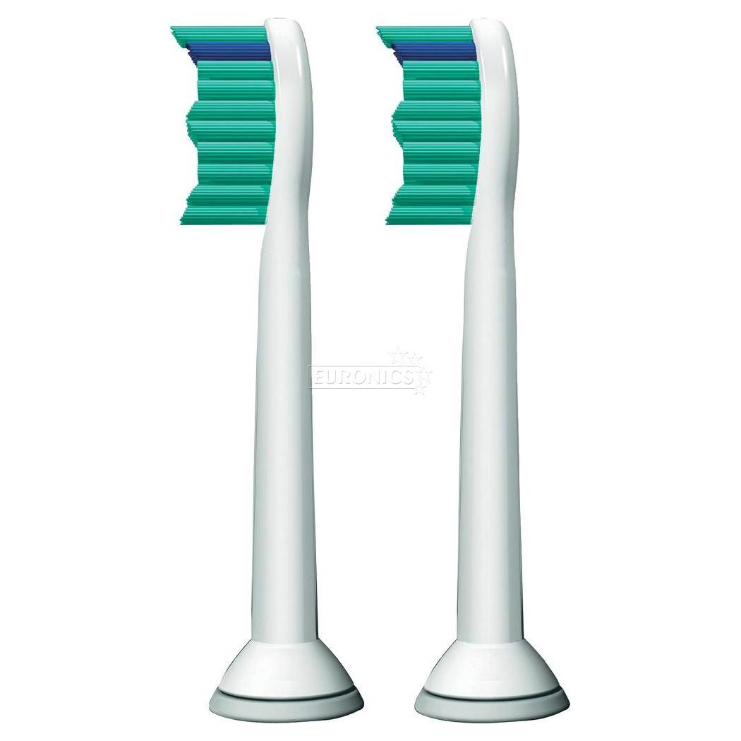 2aff27e52c6 ProResults Standard hambaharja otsikud, Philips / 2 tk