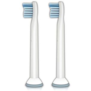 Sensitive Sonic toothbrush heads MINI, Philips / 2 pcs