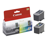 Ink cartridge Canon PG-40/CL-41