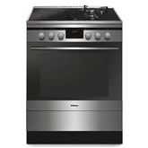Combined cooker with electric oven, Hansa / 60 cm