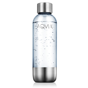 Bottle for AQVIA soda maker 1 L