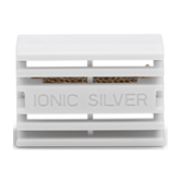 Ionic Silver Cube Stadler Form