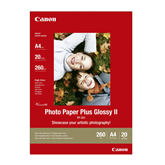 Photo paper A4 Canon (20 sheets)