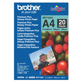 Photo paper Premium Plus Brother A4 (20 pages)