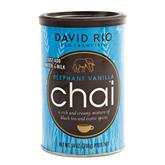 Chai Elephant Vanilla 398g, David Rio