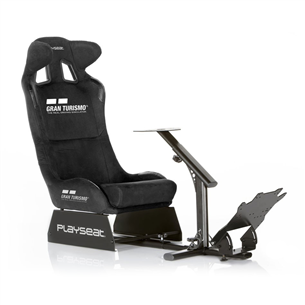 Ralliiste Gran Turismo, Playseat®
