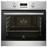 Built-in oven, Electrolux / capacity: 74 L