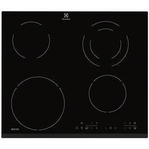 Integreeritav keraamiline/induktsioon pliidiplaat, Electrolux
