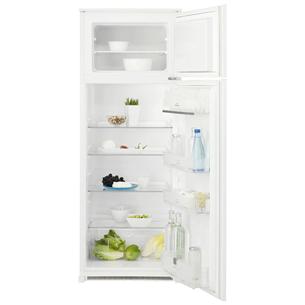 Интегрируемый холодильник Electrolux (144 см) EJN2301AOW