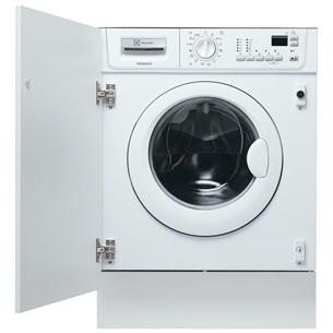 Integreeritav pesumasin-kuivati Electrolux (7kg / 4kg)