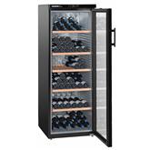 Wine cooler Liebherr Vinothek (capacity: 200 bottles)