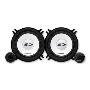 Car speakers Alpine SXE-1350S