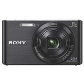 Digital camera W830, Sony