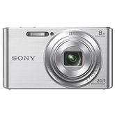 Digital camera Sony W830