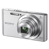 Fotokaamera Sony W830