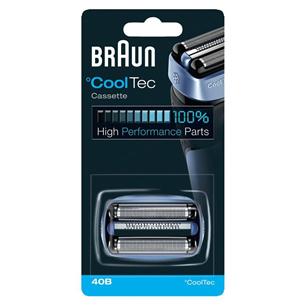 Varuvõrk CoolTech, Braun