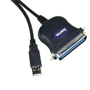 USB printeri kaabel, Hama