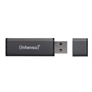 USB-mälupulk AluLine, Intenso (64 GB)