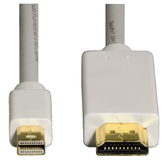 Cable Mini-DisplayPort -- HDMI Hama (1,5 m)