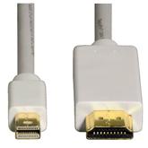 Juhe Mini-DisplayPort -- HDMI Hama (1,5 m)