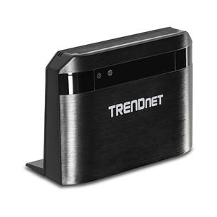 Wi-Fi ruuter N300, TRENDnet
