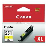Tindikassett CLI-551Y XL, Canon