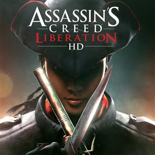 Arvutimäng Assassin´s Creed Liberation HD