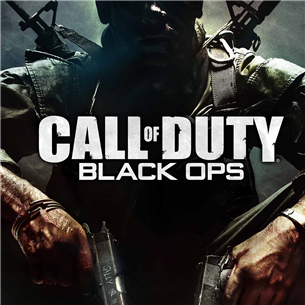 Arvutimäng Call of Duty: Black Ops