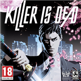 PlayStation 3 mäng Killer is Dead Limited Edition