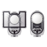 Replacement door pack AKA-RD1 for action cam, Sony