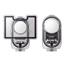 Seikluskaamera sulgurid AKA-RD1, Sony