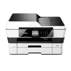 Multifunktsionaalne värvi-tindiprinter MFC-J6720DW, Brother