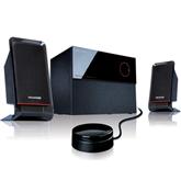 Arvutikõlarid M 200, MicroLab / 2.1
