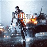 PlayStation 4 mäng Battlefield 4