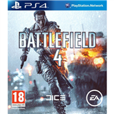 Игра для PlayStation 4, Battlefield 4