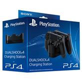 PlayStation 4 mängupultide laadimisalus, Sony