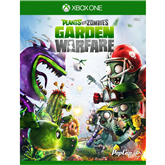 Xbox One mäng Plants vs. Zombies: Garden Warfare