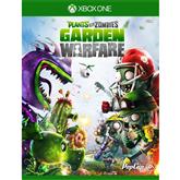 Xbox One game Plants vs. Zombies: Garden Warfare