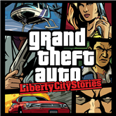 PlayStation Portable mäng Grand Theft Auto Liberty City Stories