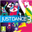 Nintendo Wii mäng Just Dance 3