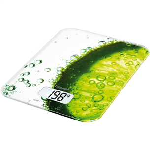Digital kitchen scale Beurer