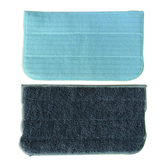 Microfibre Pads for SSN1700, Hoover