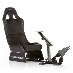 Rallitool Playseat Evolution Alcantara