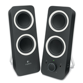 PC speakers Logitech Z200
