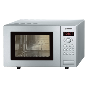 Mikrolaineahi grilliga Bosch (17 L)