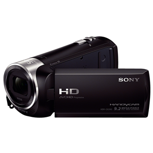 Camcorder Handycam HDR-CX240E, Sony