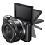 Fotokaamera α5000, Sony / Wi-Fi, NFC