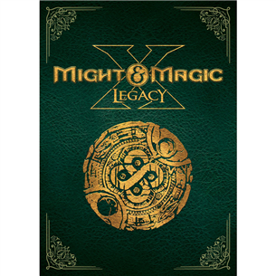 Arvutimäng Might & Magic X: Legacy Deluxe Edition