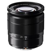 Objektiiv Fuji XC 16-50 mm, F3.5-5.6 OIS, Fujifilm