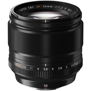 Objektiiv Fuji XF 56mm f/1.2 R, Fujifilm